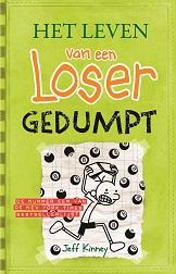 Omslag_Leven van een loser 8.indd