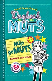Cover Dagboek van een muts - Gemuts