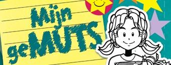 Dagboek van een Muts - Mijn geMUTS