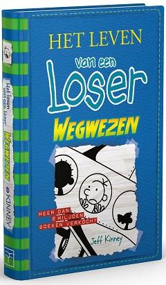 Vakantieboek Loser 12 Wegwezen