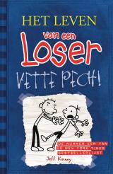 Het leven van een Loser - Vette Pech